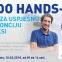 Radni tečaj iz strojne endodoncije – Najnovije tehnike instrumentacije VDW.Reciproc – Zagreb, 10.02.2018.